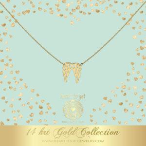 14 Kt Gold Kollektion